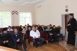 В Феодосии создадут казачий округ