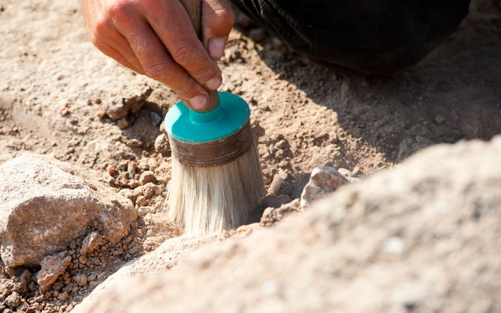 Раскопки аланских катакомб I века начались в Северной Осетии и Чечне