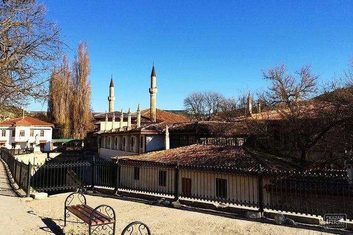 Крымские татары выбрали новый участок под соборную мечеть