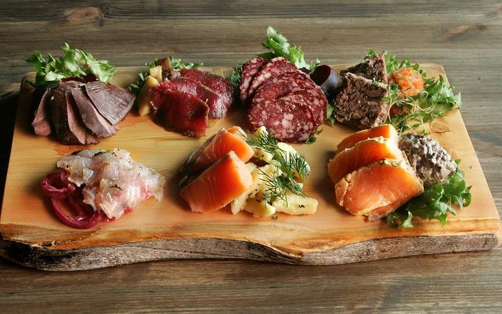 Мурманские саамы объявили конкурс национальных блюд