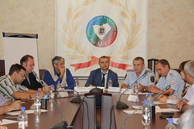 Общественники попросили выделить Центру межнационального сотрудничества помещение