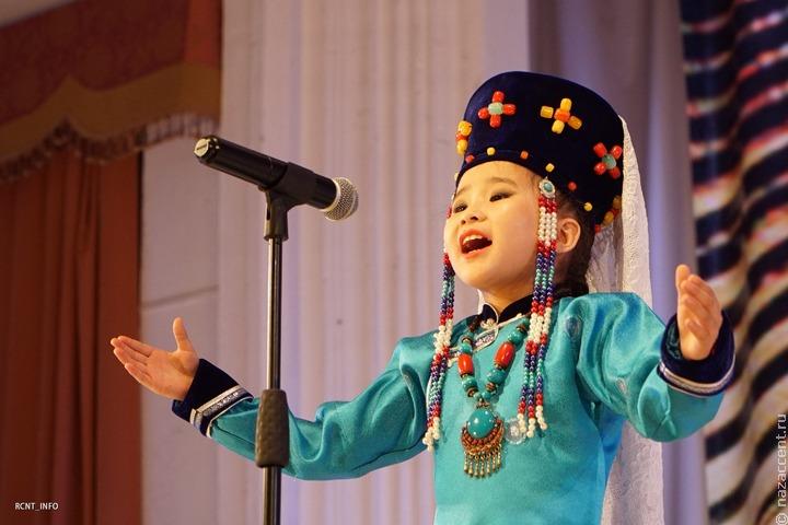Лучших исполнителей на народных инструментах выберут в Бурятии