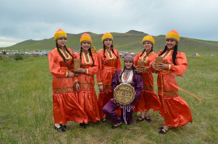 Фестиваль шорской культуры и языка пройдет в Хакасии