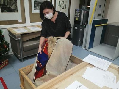 Предметы быта коренных народов Севера представят на выставке в Башкортостане