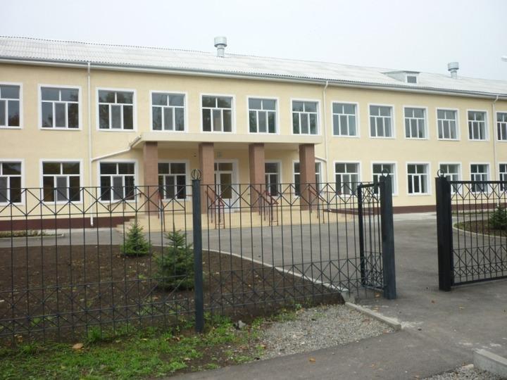 Новую школу в месте проживания крымских татар откроют в декабре