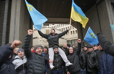 Эксперт: Указ о запрете массовых акций осложнит ситуацию в Крыму