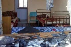 Меджлис крымских татар потребовал  наказать виновных в поджоге мечетей