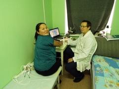 Ямальские ученые исследуют здоровье коренных малочисленных народов Севера