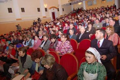 На XIII Всеудмуртский съезд в Ижевск съедутся более 450 делегатов