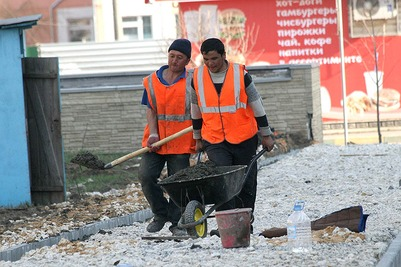 Московские компании задолжали мигрантам более 2 млрд рублей