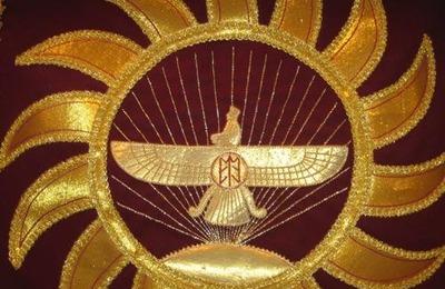 Вавилонский новый год