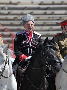Троллейбусы с аудиогидом о сибирских казаках появятся в Томске