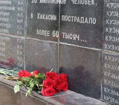 В России вспоминают пострадавших от политических репрессий немцев