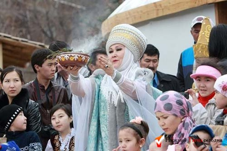 В Казани отпразднуют Персидский новый год