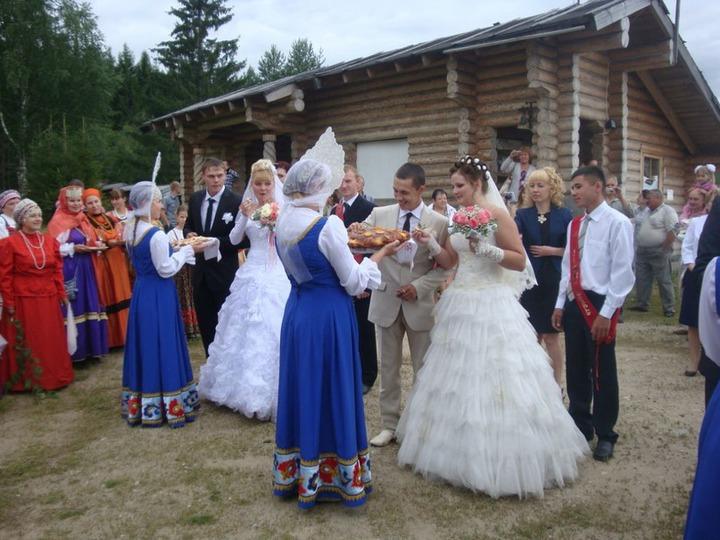 Архангельская область готовится к свадебному фестивалю