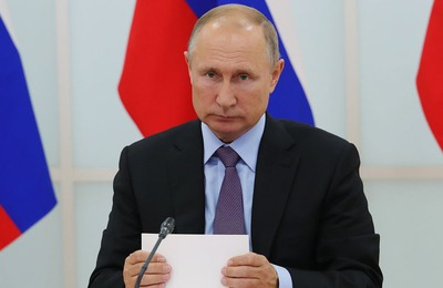 Путин поставил перед ФСБ задачу пресекать любые проявления национализма