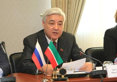 Госсовет Татарстана: Население просит сохранить в республике президента