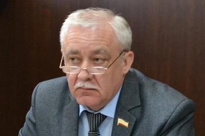Межнациональными отношениями в Крыму предложили заняться главе НКА немцев