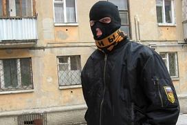 """Один из участников неонацистской группировки """"Фольксштурм"""" получил 10,5 лет колонии"""