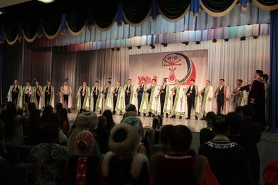 Всероссийский фестиваль сэсэнов стартовал в Уфе