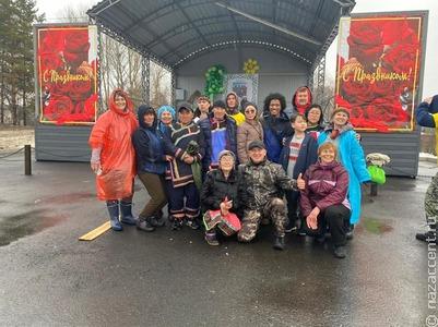 В Приморском крае начал работу этноцентр удэгейцев