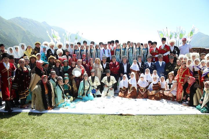 У десяти народов Дагестана появятся Дни родных языков