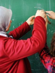 Замглавы ДУМ о платках в школе Мордовии: Над решением проблемы работают юристы