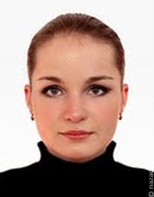 Курзенева Екатерина Николаевна