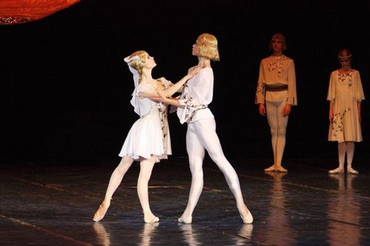 В Йошкар-Оле отметят 40-летие первого марийского балета