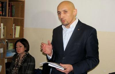 Горсовет Симферополя рассмотрит вопрос о назначении члена Меджлиса вице-мэром