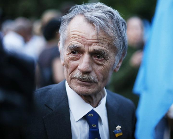 Суд признал законным запрет на въезд в Россию крымскому татарину Джемилеву