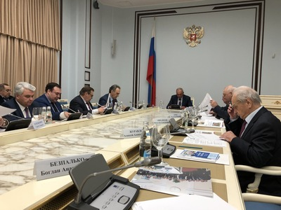 Президиум Совета при Президенте подвел итоги года