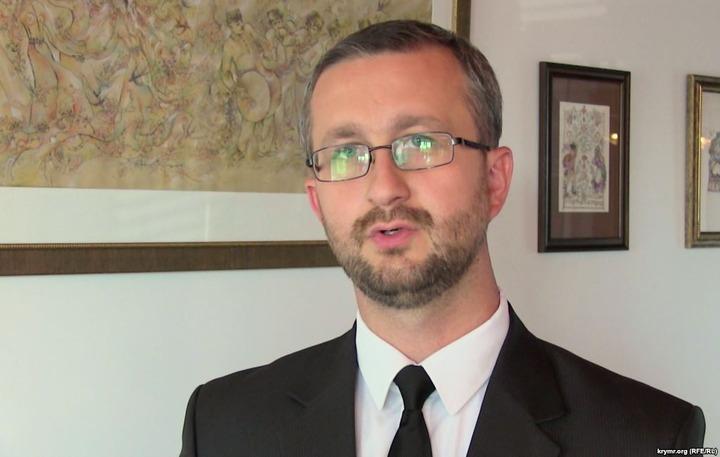 Прокуратура предупредила зампреда Меджлиса о мероприятиях 18 мая