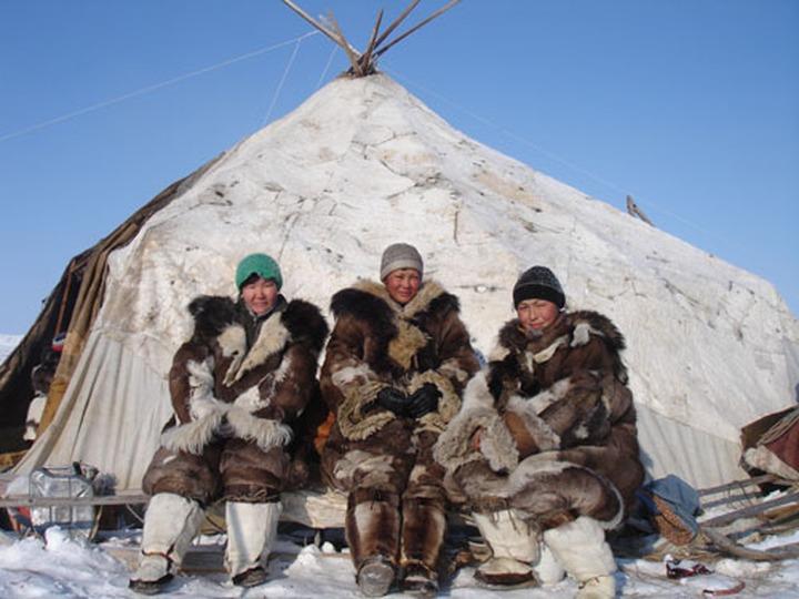 Барнаульский институт МВД выделит места для поступления аборигенов Чукотки
