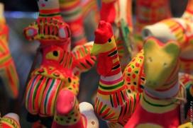 В Подмосковье учредят праздники национальной игрушки и древнерусской культуры