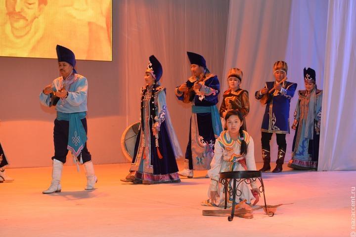 Этнические арт-объекты появятся в центре Горно-Алтайска
