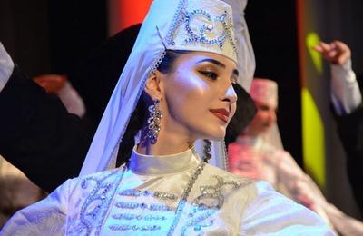 Ингушский ансамбль народного танца выступит на фестивале в Каннах