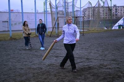 В Карелии провели семинар-практикум по национальной игре кююккя