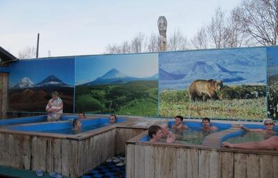 На Камчатке построят гостиницы в национальном стиле