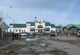 Рубцовские цыгане хотят объединиться в национально-культурную автономию