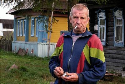 Кому нужен русский мужчина?