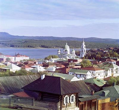 В Златоусте появится первая русская община