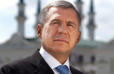 Всетатарский общественный центр попросил защиты у президента Татарстана