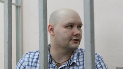 Приговор националисту Константинову обжаловали