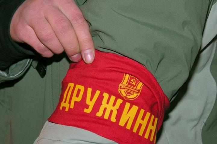 В Дагестане для охраны порядка создадут народные дружины