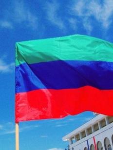 В Дагестане отпраздновали 97-летие со дня образования республики