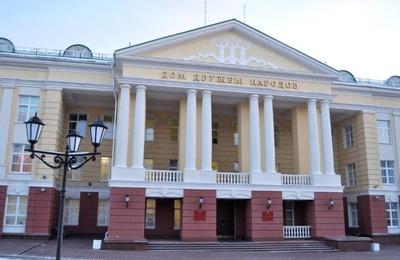 Межнациональный новогодний бал состоится в Ижевске