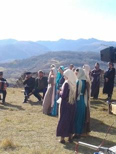 Фильм о депортации чечено-ингушского народа запретили к показу в России