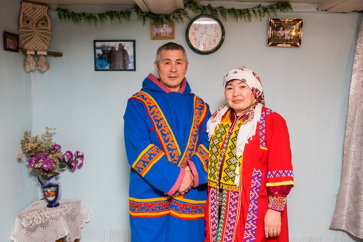 Ханты и ненцы попросили власти ХМАО защитить Нумто от нефтяников