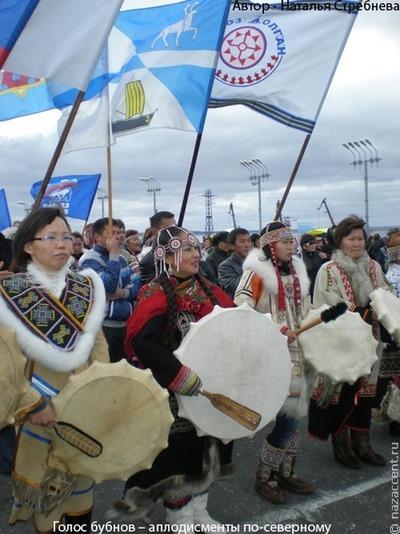 Проблемы сохранения языков коренных народов обсудят на съезде учителей в Санкт-Петербурге